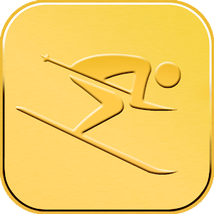 Ski Tracker Gold Edition