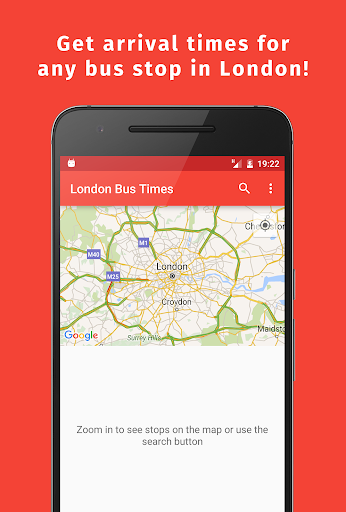 Download London Bus Times: Live Tracker Google Play