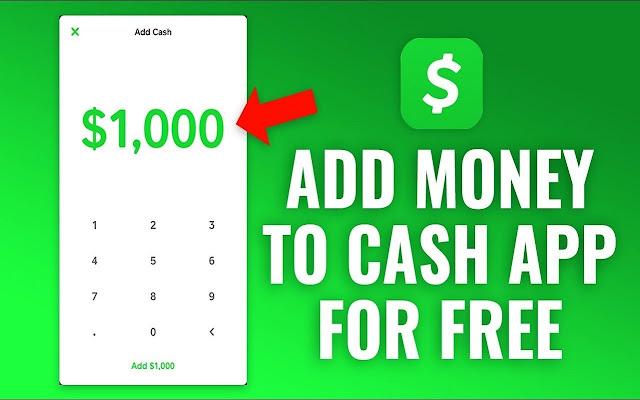 Free Cash App Money - Best App to Earn Money