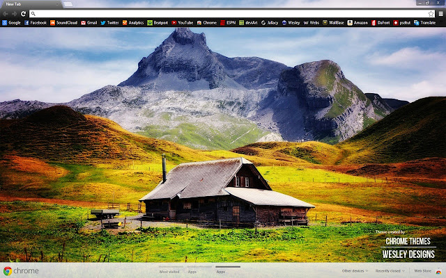 The simple life chrome web store the simple life altavistaventures Image collections