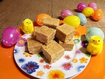 Paçoca Recipe • A Delicious Brazilian Candy! | Club Foody