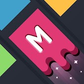 Merge Block - Shoot And Merge 2048 Puzzle