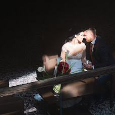 Wedding photographer Igor Makarov (Igos). Photo of 28.09.2017