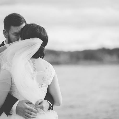 婚礼摄影师 Sarah Bryden (SarahBryden). 07.06.2016的图片
