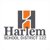 Harlem School District 122