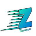 Zoom Messenger icon