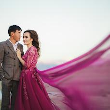 Wedding photographer Nurbek Akhunbaev (Onlineprofi). Photo of 15.11.2018
