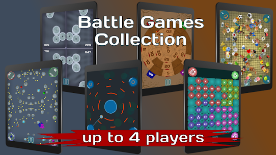BGC: 2 Player Games App Download For Android 1