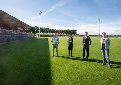 La Fédération Wallonie-Bruxelles et le MR appellent à collaborer pour aider le sport