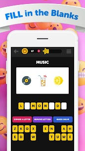 Guess The Emoji Trivia for iOS & Android 2