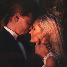 Wedding photographer Uchwycone W kadrze (uchwyconewkadrze). Photo of 04.09.2018
