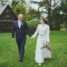 Wedding photographer Ilya Gubenko (Gubenko). Photo of 11.12.2017