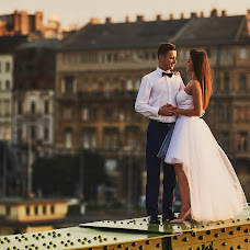 Wedding photographer Grzegorz Ciepiel (ciepiel). Photo of 20.11.2016