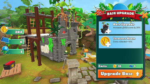 PLAYMOBIL The Explorers 1.0.2 screenshots 5
