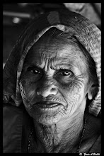 """Photo: """"Old Age"""" is far more than wrinkles and white hairs.."""