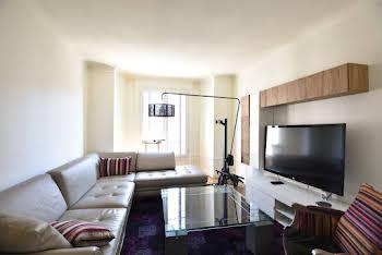 Appartement meublé 2 pièces 54,63 m2