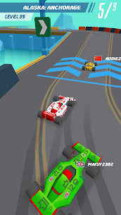 Race and Drift MOD (All Cars Open) 2