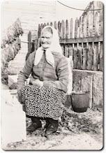Photo: Modzelewska Władysława