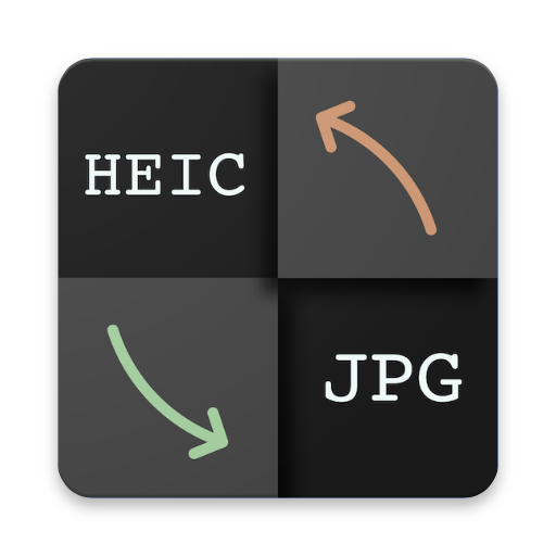 google photos heic to jpg