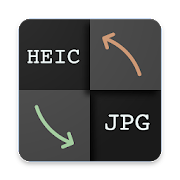 Luma: heic to jpg converter and viewer offline