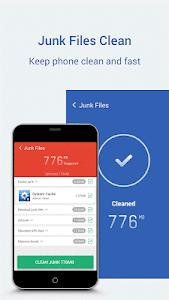 Clean Master (Boost & AppLock) v5.14.4 build 51446924