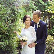 Wedding photographer Yuliya Fursova (Stormylady). Photo of 23.06.2016