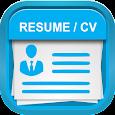 Resume Builder Free, CV Maker & Resume Templates apk