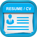 Smart Resume Builder / CV Free icon
