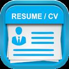 Resume Builder Free, CV Maker & Resume Templates icon