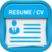 Resume Builder Pro, 5 Minutes CV Maker & Templates