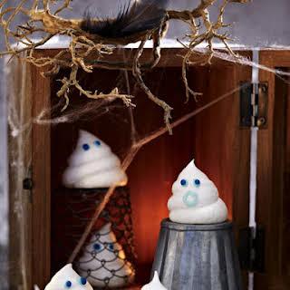 Meringue Ghosts.
