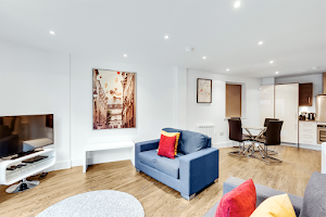 UR STAY Birmingham, Jewellery Quarter Apartments