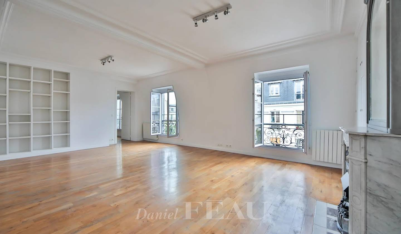 Appartement Paris 3ème