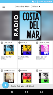 Costa Del Mar- screenshot thumbnail