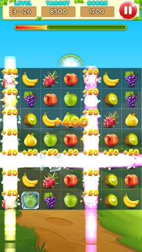 Fruit Jam 1.1 screenshots 7