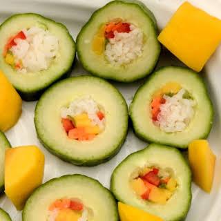California Cucumbers.