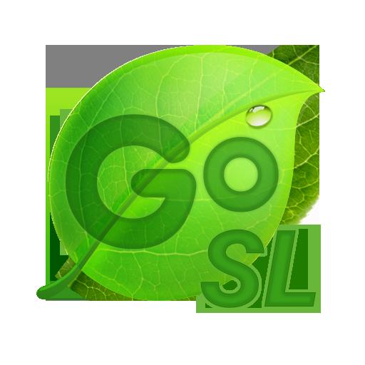 Android aplikacija Slovenščina za GO tipkovnica