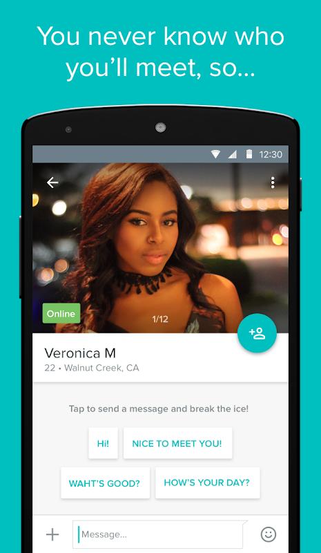 Tagged - Meet, Chat & Dating screenshots