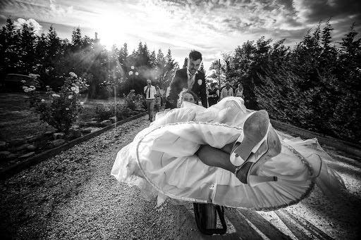 Wedding photographer Barbara Fabbri (fabbri). Photo of 04.11.2016