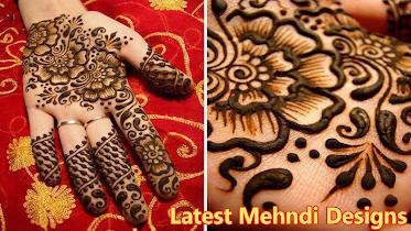 Mehndi Designs 2017 - screenshot thumbnail 03