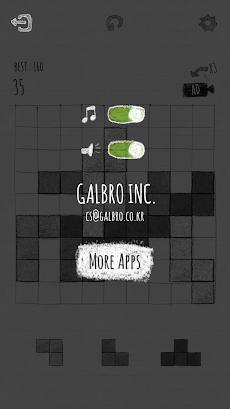 ブロックスイーパー : 9ブロックパズルのおすすめ画像1