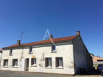 maison à Pouille (85)