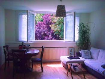 appartement à Beynes (78)