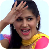 Sapna Dancer Video