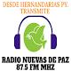 Radio Nuevas de Paz FM Paraguay