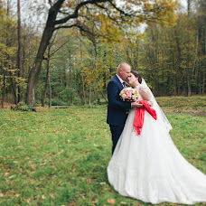 Wedding photographer Anastasiya Melnichuk (Nasto). Photo of 22.10.2016
