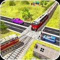 Free Train Driving: Train Simulator 3D
