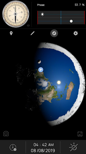 Flat Earth 1.5.1 screenshots 7