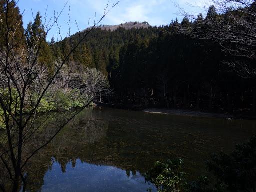 水舟の池3