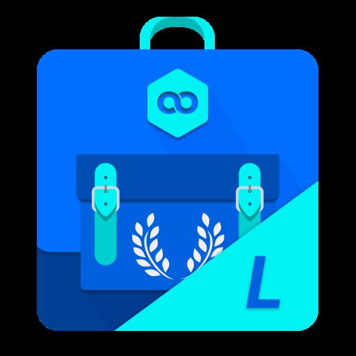 Bac L 2019 Icon